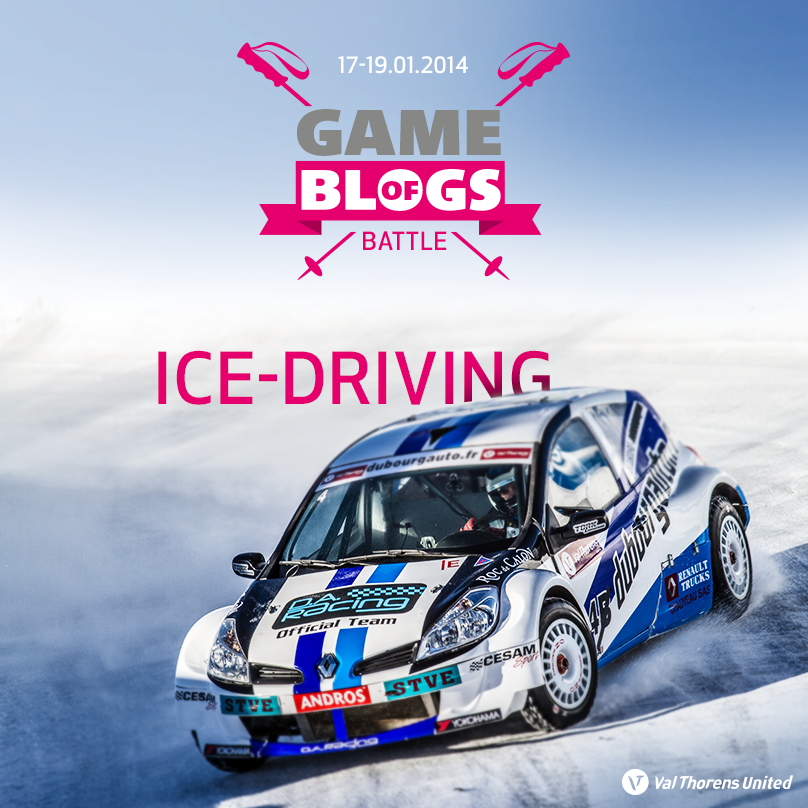 OT Val Thorens : Game of blogs