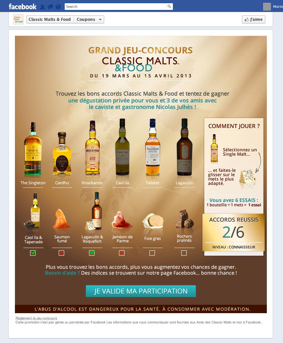 Moët Hennessy Diageo