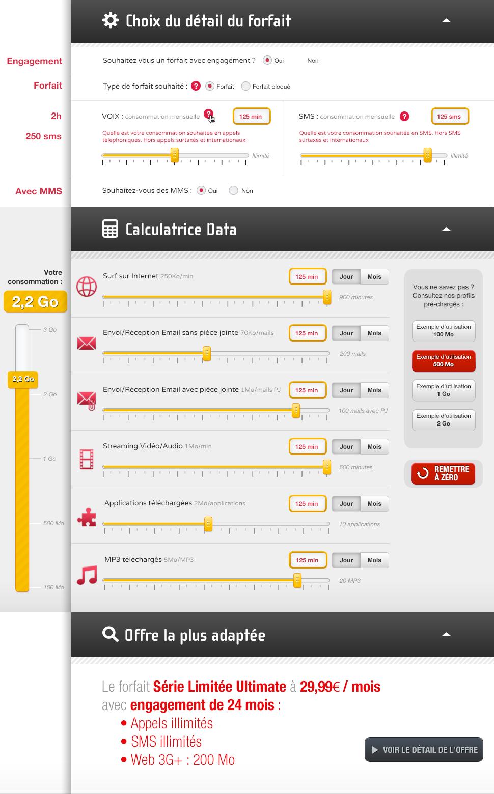 NRJ mobile – EI Telecom